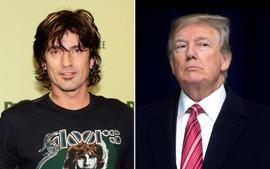 Tommy Lee Drags Donald Trump And Mike Pence In A Creative And Savage Rant