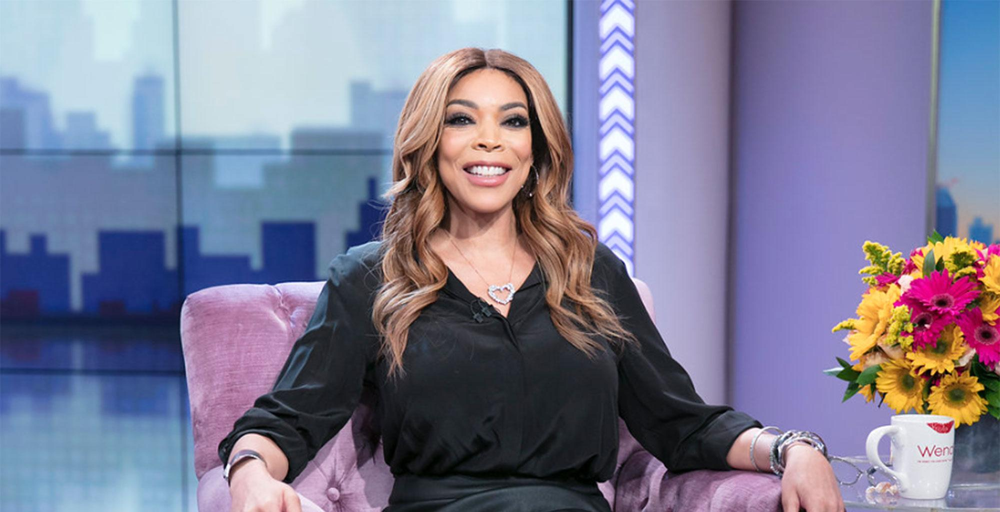 Wendy Williams' Fans Are Upset After She Says She Wants To Remain Friends With Kevin Hunter
