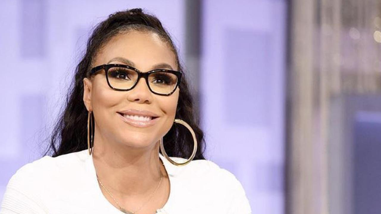 Tamar Braxton Had A Weekend She Won't Forget - See The Video Filmed By David Adefeso