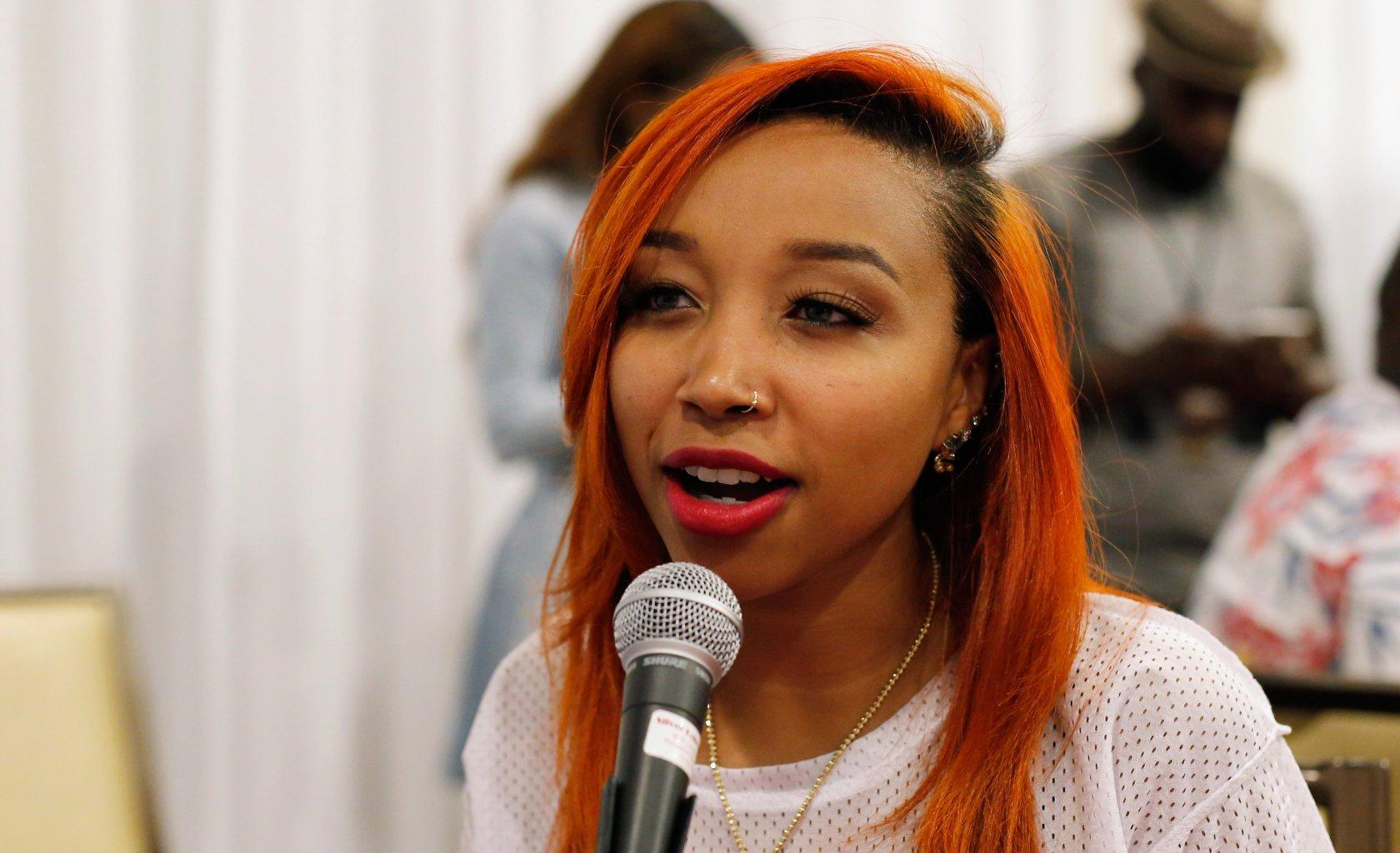 Zonnique Pullins Has Fans Complimenting Her Following The Latest Photo