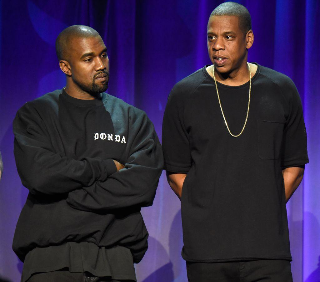 Kanye West, Jay-Z, Drake, And Diddy's Fans Are In Awe - See Their Latest Important Achievement