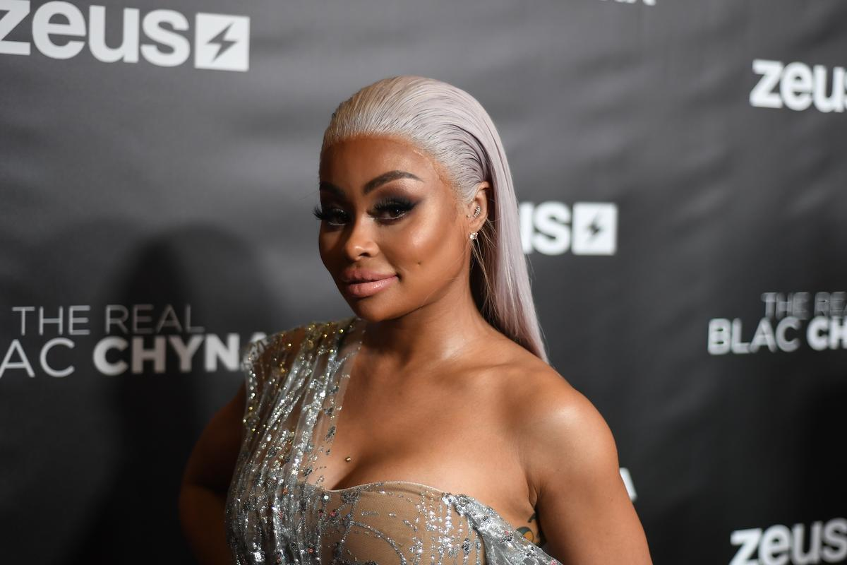 Blac Chyna Is Bonding With Her Mom, Tokyo Toni - Check Out The Videos