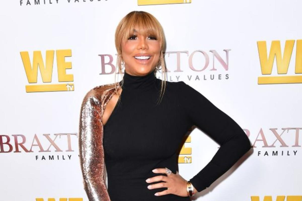 Tamar Braxton Was Featured On Two New Episodes Of 'Hip Hop Squares'