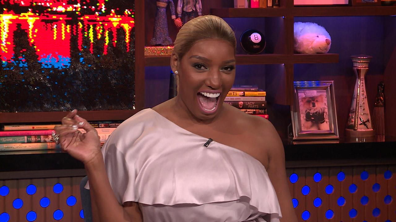 NeNe Leakes Teams Up With Kandi Burruss' Daughter, Riley Burruss For Childhood Obesity Month