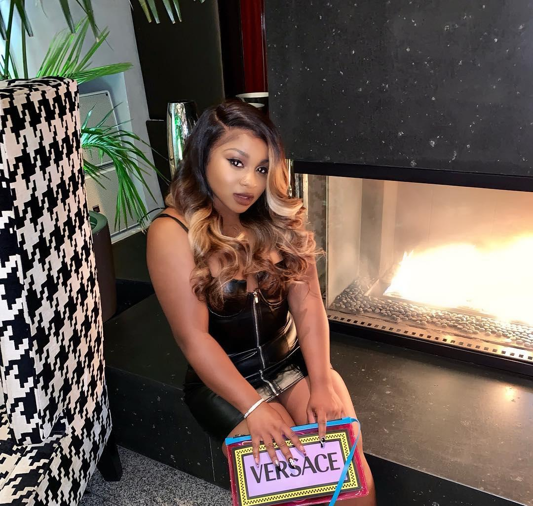 Reginae Carter Has An Optimistic Message For Fans - People Assume She Found Love Again