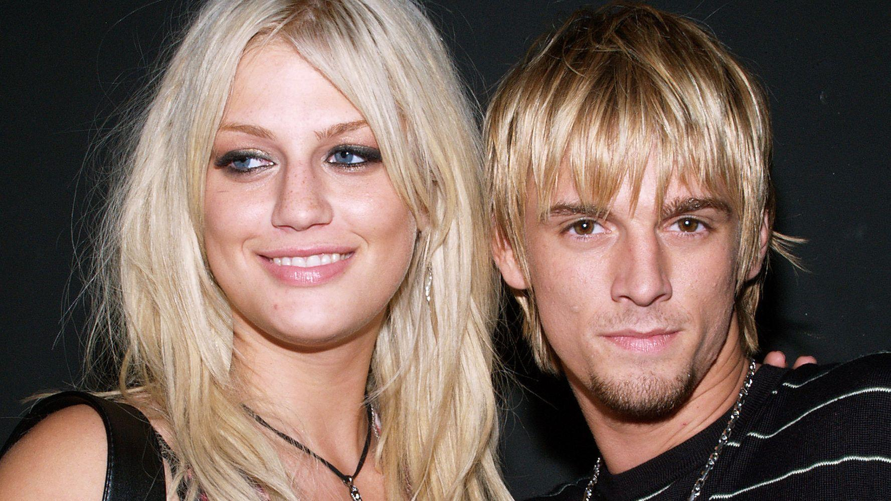 Aaron Carter Shockingly Claims His Late Sister Leslie Repeatedly Raped Him As A Child!