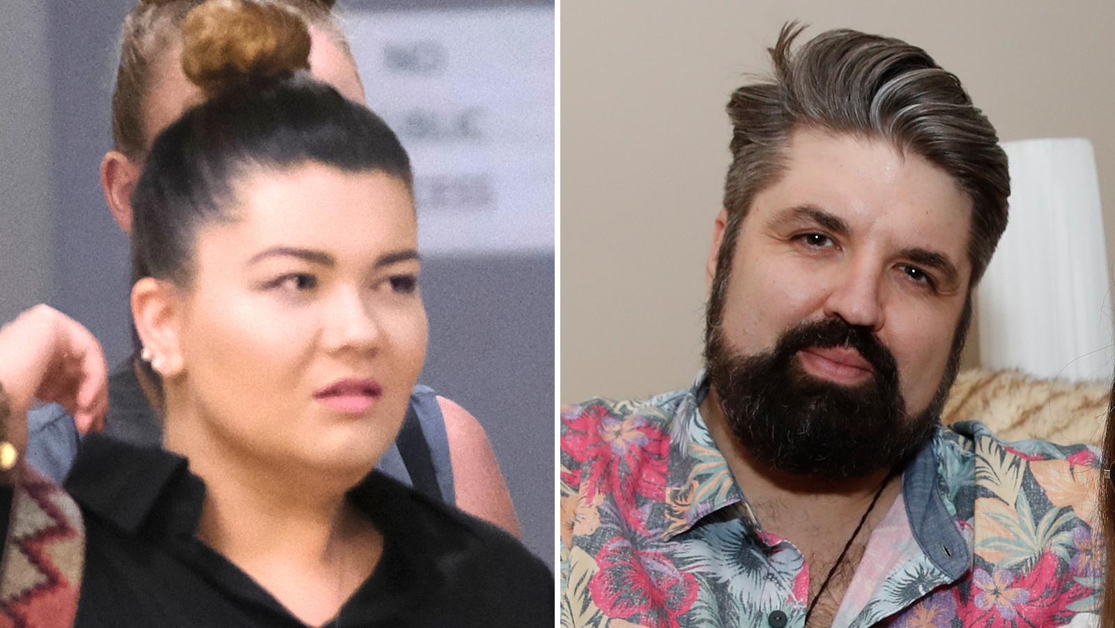 Andrew Glennon Admits He Was Scared For His Life Like Never Before While Being Attacked By Amber Portwood
