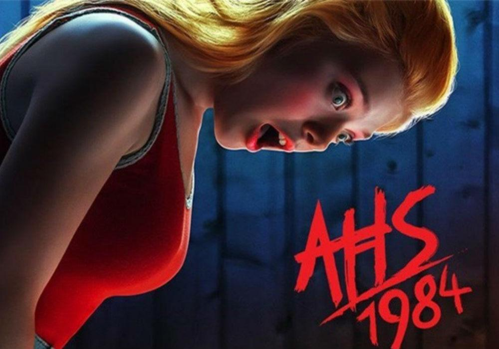American Horror Story 1984: Ryan Murphy Releases Opening Credits To Mixed Reviews