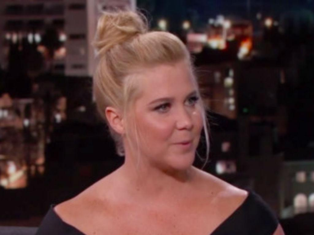 Amy Schumer Uses Humor To Clap Back At Autism Comments About Husband Chris Fischer And Son