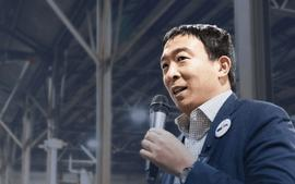 Presidential Candidate Andrew Yang Slams SNL's Shane Gillis For His Use Of Asian Slurs In Podcast
