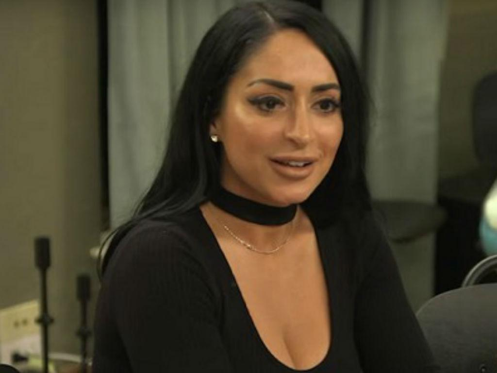 Jersey Shore Star Angelina Pivarnick Files Lawsuit Against FDNY Supervisor For Sexual Misconduct