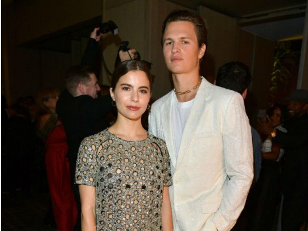 Ansel Elgort Is Looking For 'More Love' Outside Long-Term Romance With Violetta Komyshan