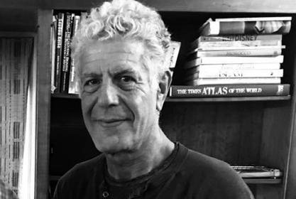 Anthony Bourdain Wins Emmy More Than A Year After His Suicide
