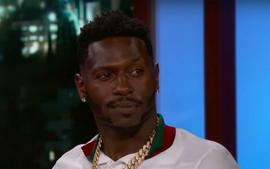 New England Patriots Player Antonio Brown Denies Rape Accusations - Will NFL Suspend Him To Investigate Allegations?