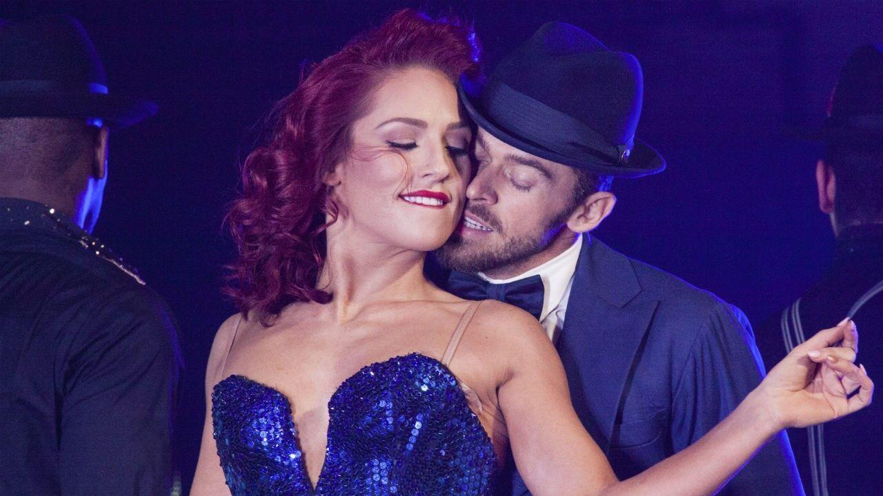 Artem Chigvintsev Joins Forces With Sharna Burgess On So You Think You Can Dance After They Both Exit DWTS