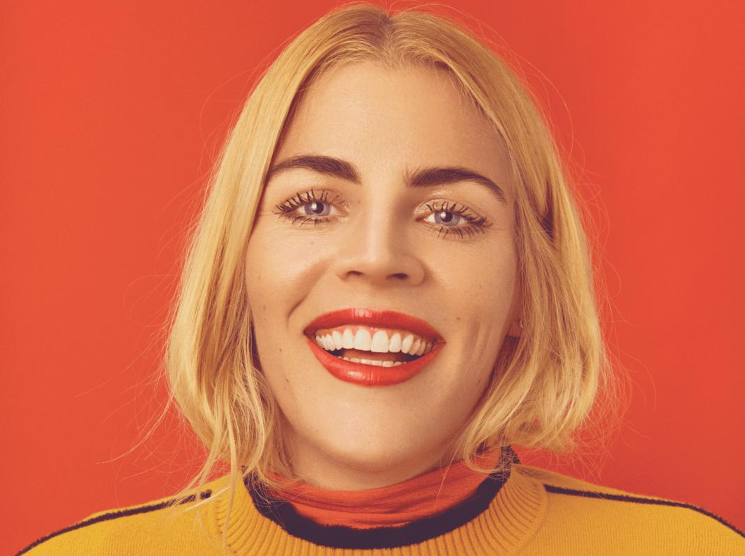 Busy Philipps Explains Why She's So Transparent And Vulnerable On Social Media And It's Really Inspiring!