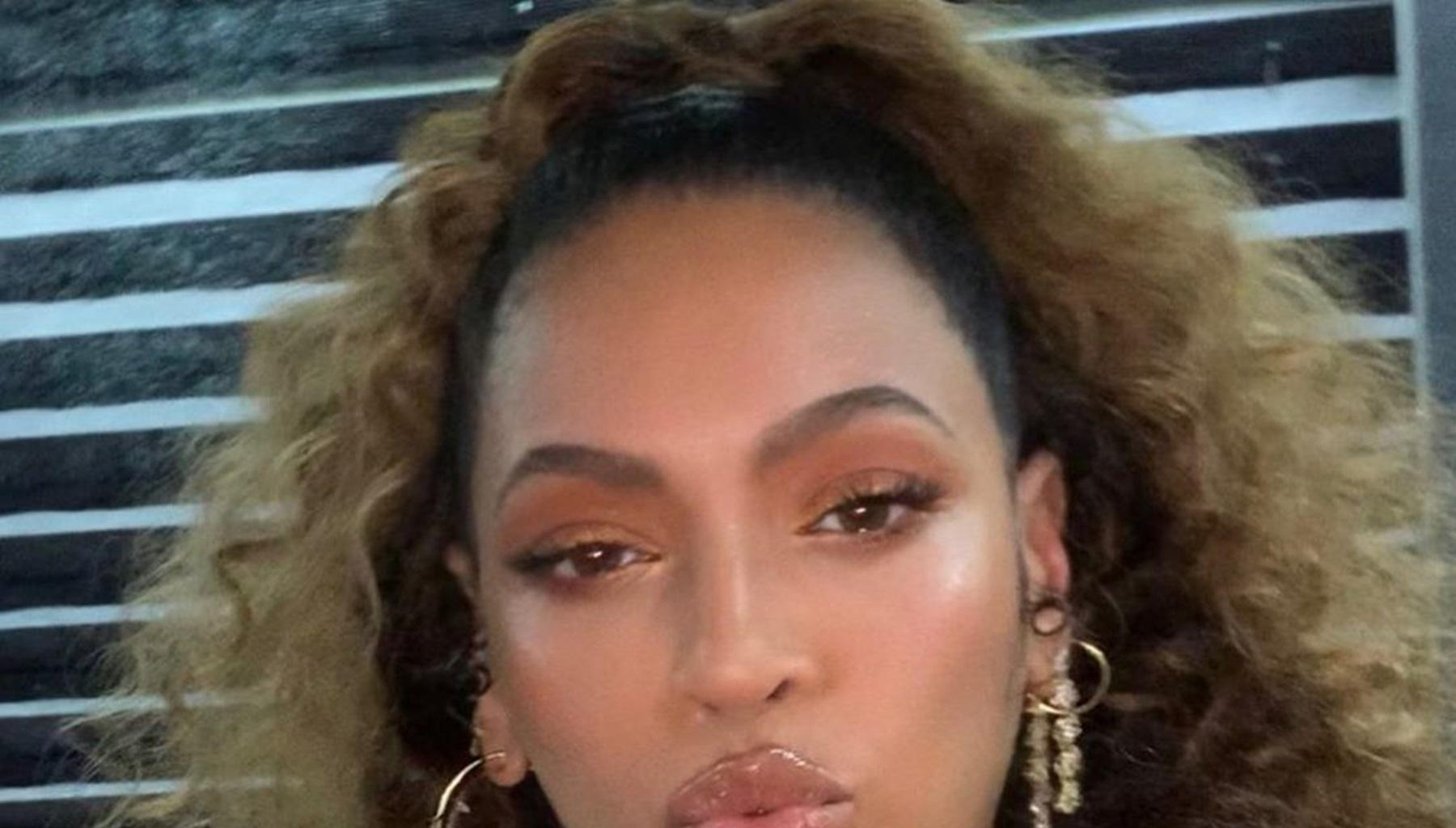 Tina Knowles Lawson Posts Never-Before-Seen Photo Of Beyonce On Her Birthday And Makes Fans Cry By Sharing Story About Her Mother, Agnéz Deréon