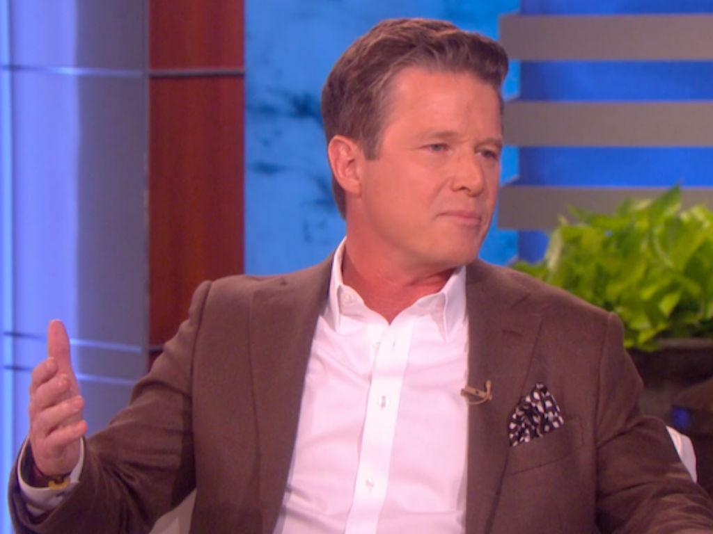 Billy Bush Reveals Lessons He Learned From Infamous Trump Tape Scandal