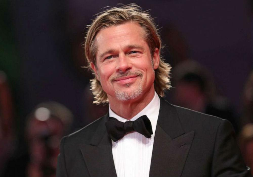 Brad Pitt Finally Opens Up About Dealing With His Nasty Split From Angeline Jolie