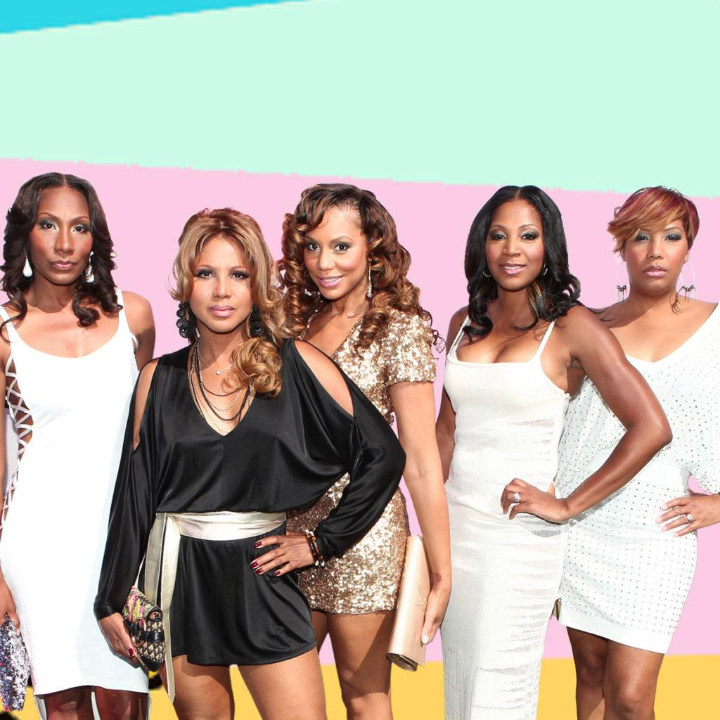The Braxton Ladies Are Showing Off Their Dancing Skills, Leaving Fans In Awe - People Say Traci Braxton Is The Winner