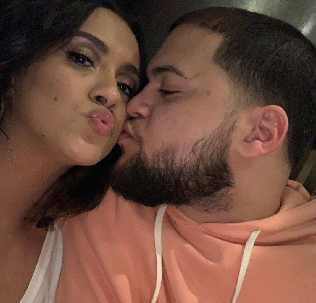 Briana DeJesus Opens Up About Her Split From John Rodriguez - Here's Why They Broke Up!