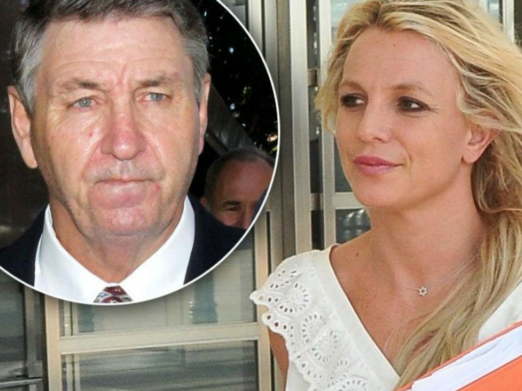 Britney Spears Furious With Dad Jamie Over His Alleged Altercation With Her Son Sean