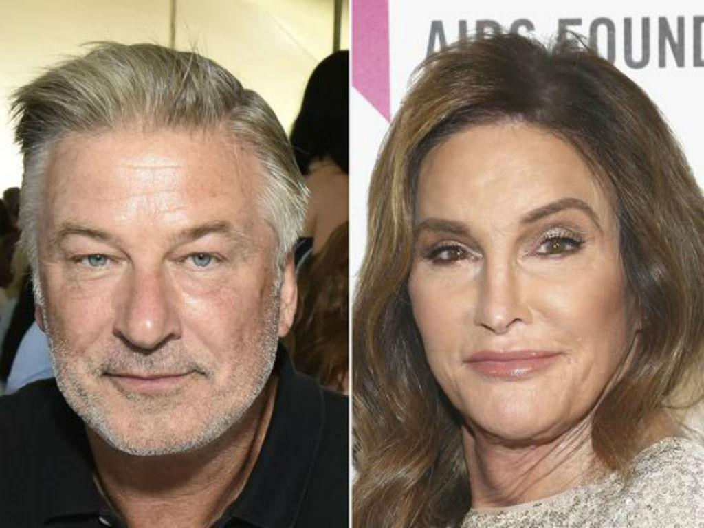 Caitlyn Jenner Jokes Upstage Alec Baldwin At Comedy Central Roast
