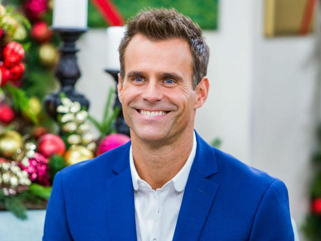 All My Children Alum Cameron Mathison Reveals He Is Battling Renal Cancer