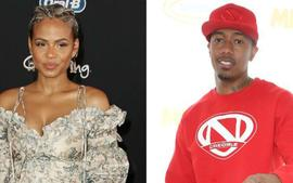 Christina Milian Hacked Into Nick Cannon's Phone Before They Split For A Good Reason
