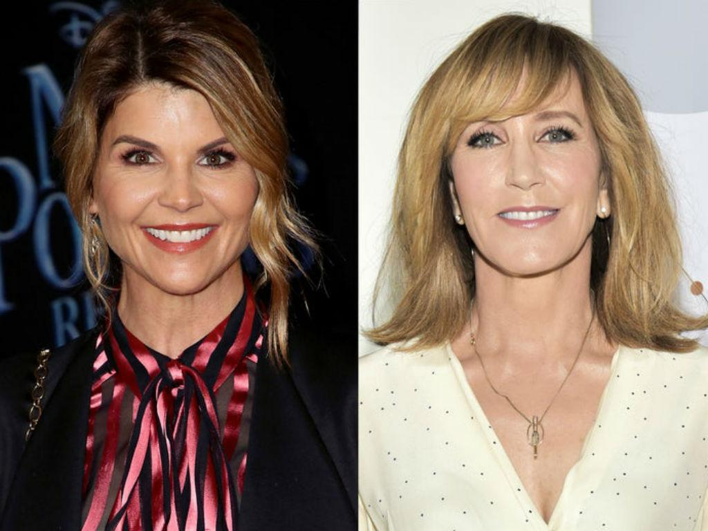Lifetime's College Admissions Scandal Trailer Drops – Are Lori Loughlin And Felicity Huffman Featured In TV Movie?