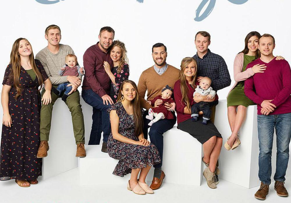 Counting On Season 10 - TLC Just Dropped An Epic Trailer Highlighting The 2019 Duggar Baby Boom