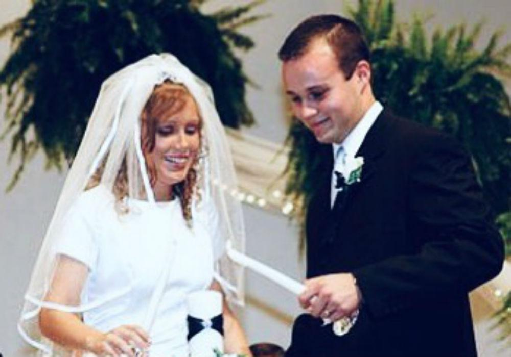 Counting On Star Anna Duggar Talks About The 'Shadows Of Sorrow' In Her Marriage To Josh Duggar