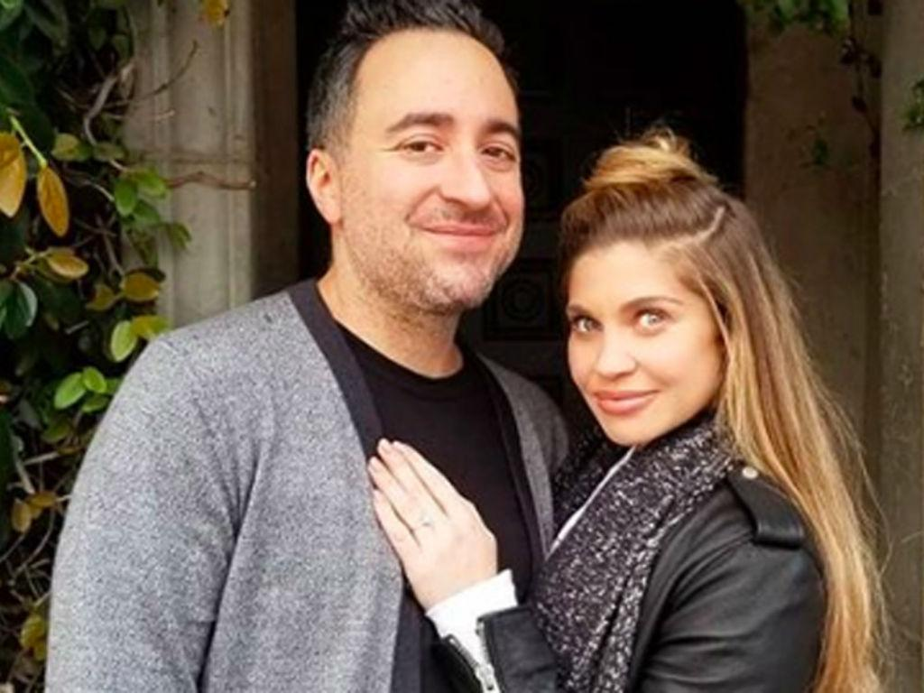 Danielle Fishel Gets Candid About Her Guilt Over Infant Son's NICU Stay After His Birth
