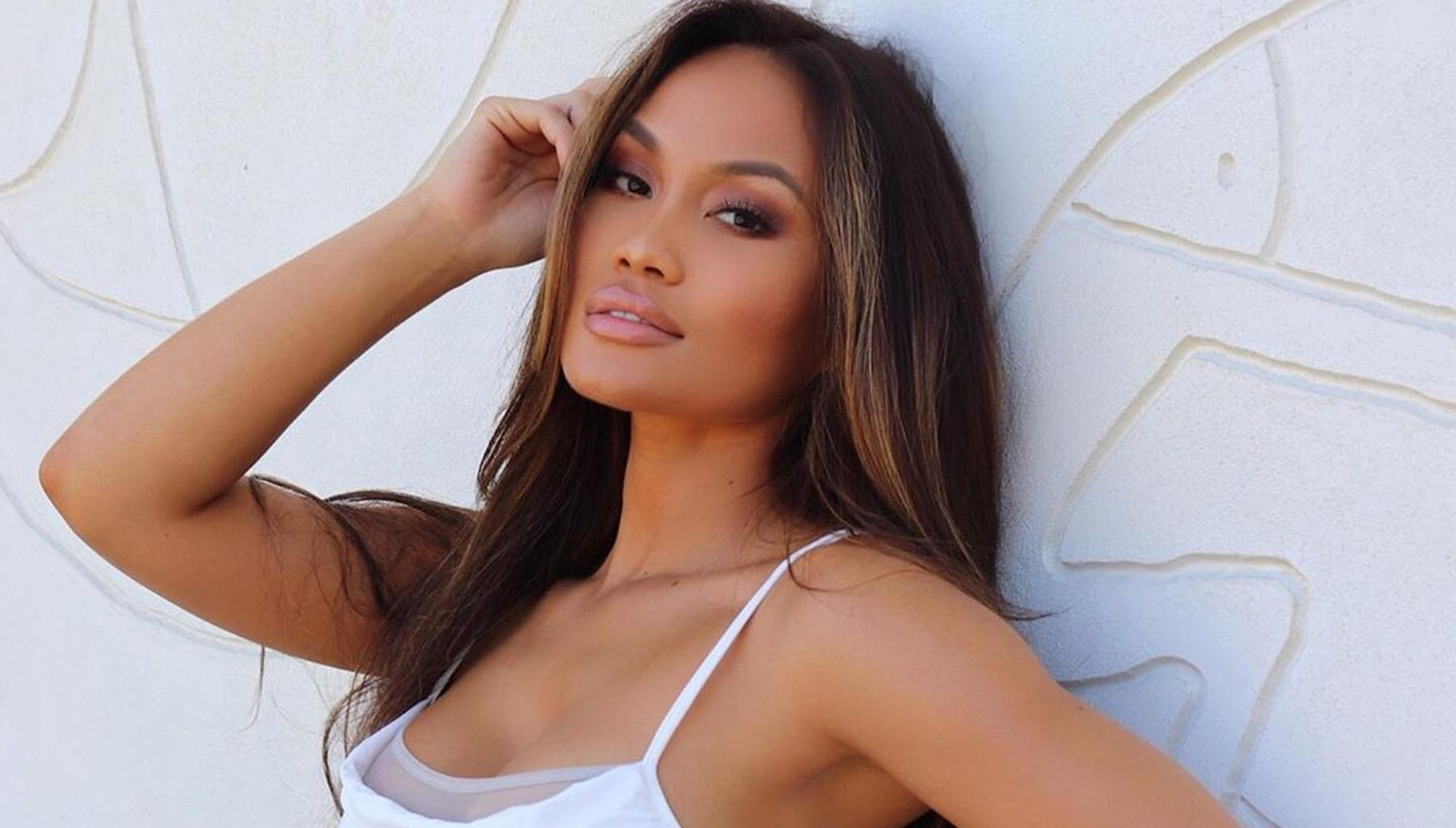 50 Cent's Baby Mama, Daphne Joy, Shares Perfect Family Photos With Their Son, Sire; What Does The Rapper's GF, Cuban Link, Think Of This?