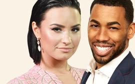 Mike Johnson Claims Demi Lovato Is The Only Woman He's Romantically Involved With