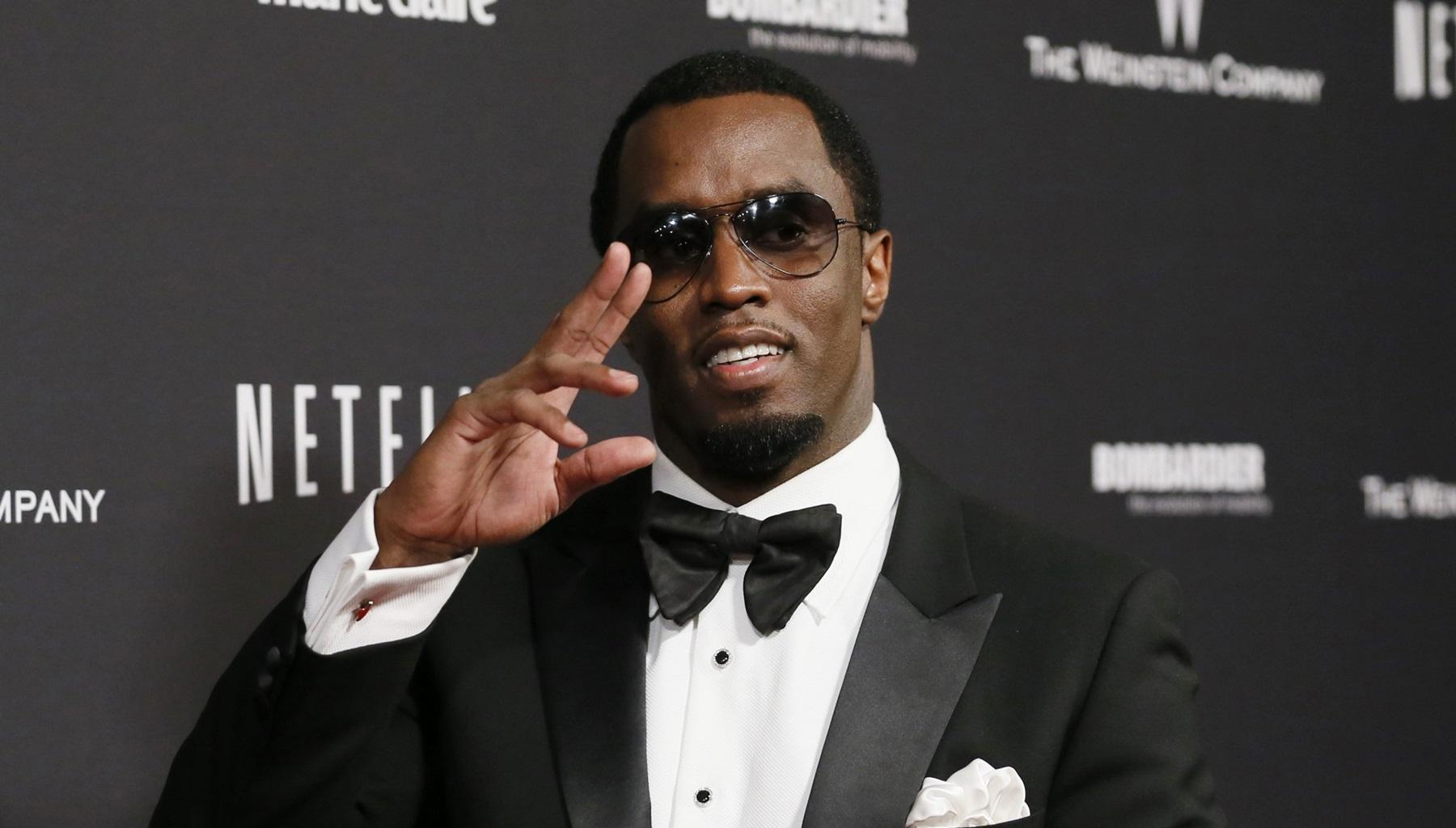 Diddy Shows Up With T.I. At 2 Chainz's Birthday In Viral Pictures And Gave Him Something Very Rare