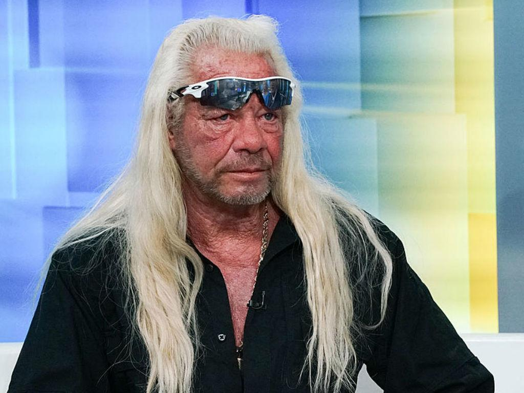 Dog The Bounty Hunter Reveals He Was Diagnosed With Pulmonary Embolism After Hospitalization