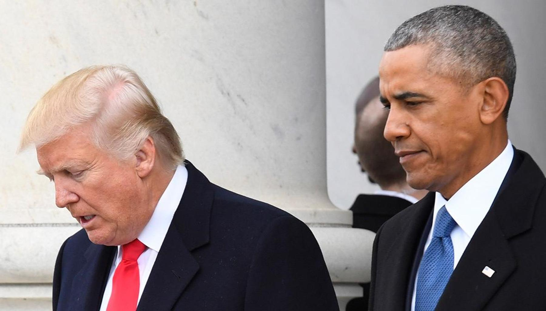 Donald Trump's Constant Attacks On Barack Obama Is A Unique Strategy That Will Not Be Repeated By Other Presidents -- Here Is Why