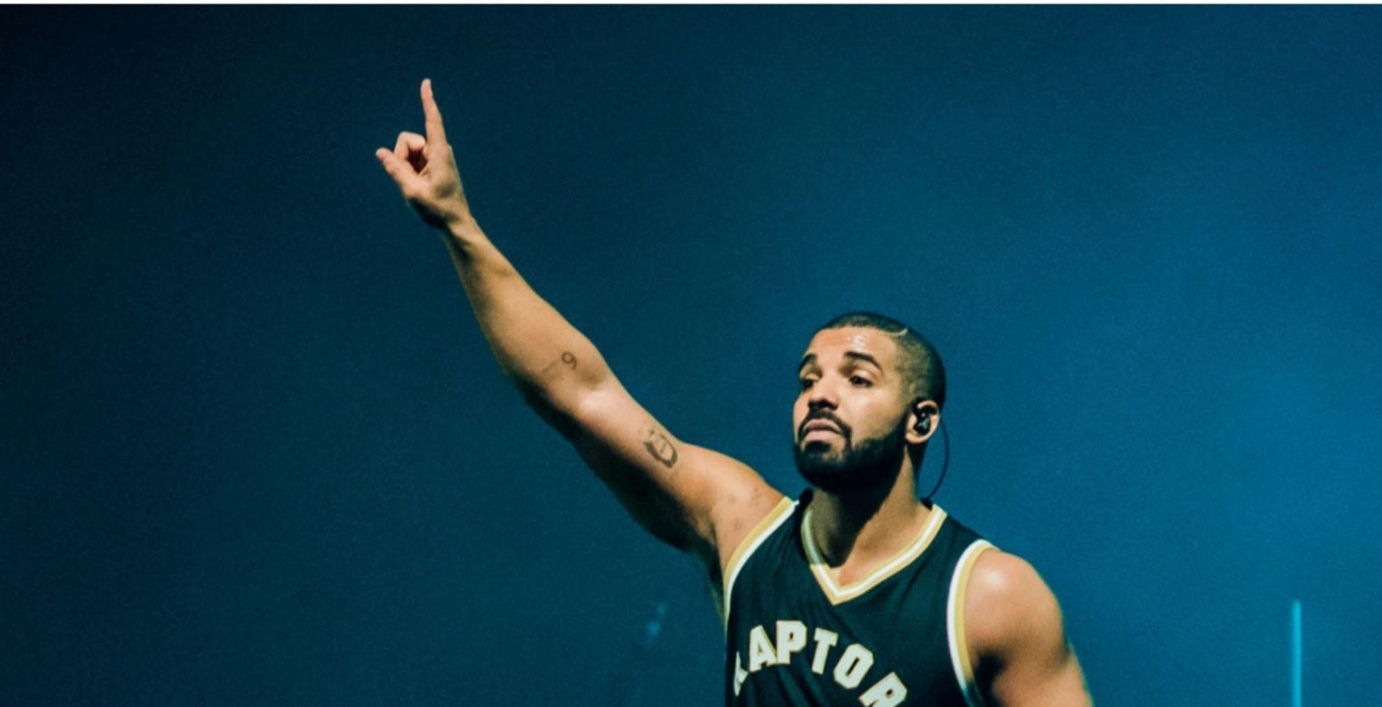 Drake Shares Photo Where He Is Training With Pro NBA Coach Chris Matthews To Improve His Skills -- Should Steph Curry And Kevin Durant Be Worried?