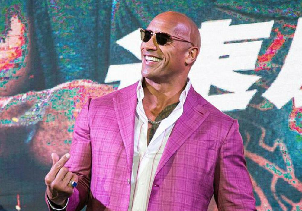 """Dwayne Johnson Gives Update on Kevin Hart: """"Everything Is Good"""""""