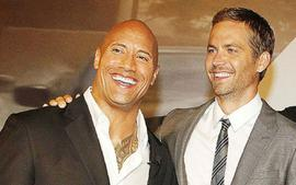 Dwayne Johnson References Kevin Hart Car Crash In Moving Birthday Tribute To Paul Walker