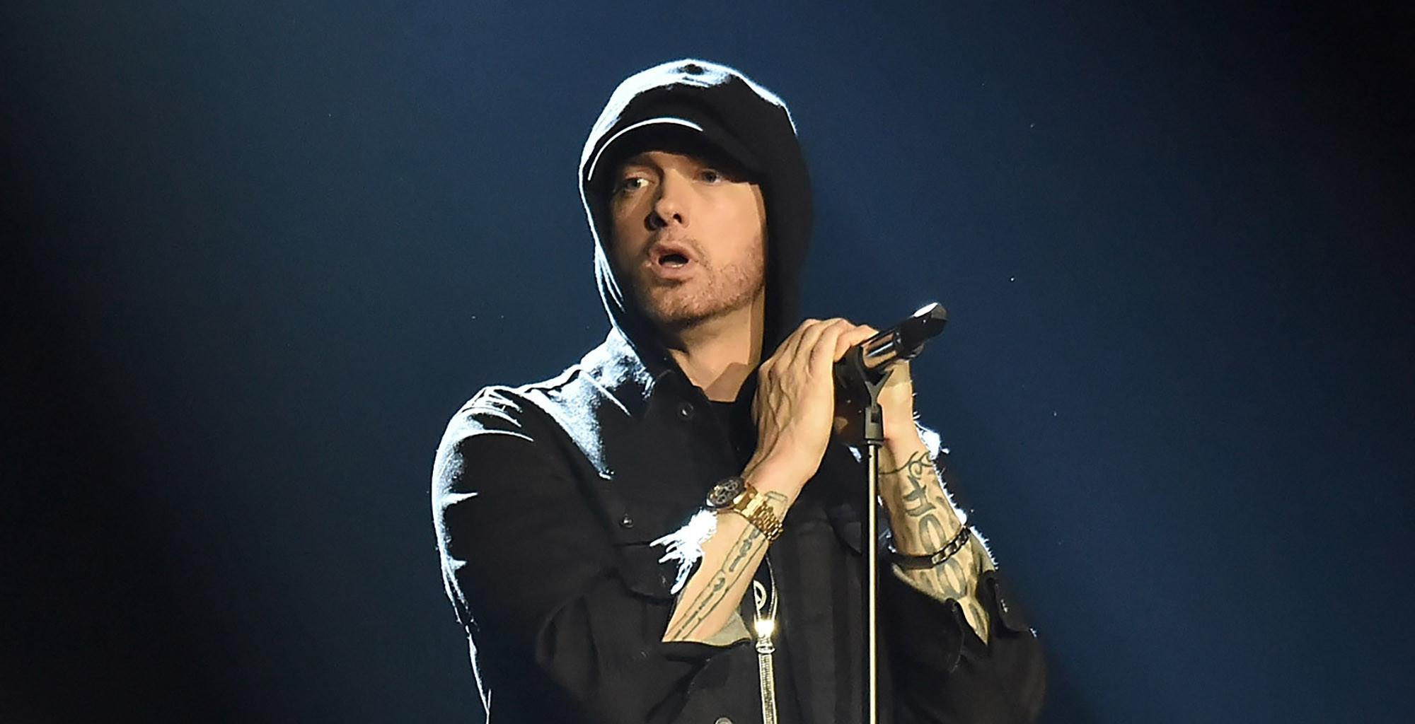 Eminem Is Dissed By Famous Rapper One Year After Their Last Exchange, Will The Rap God Answer?