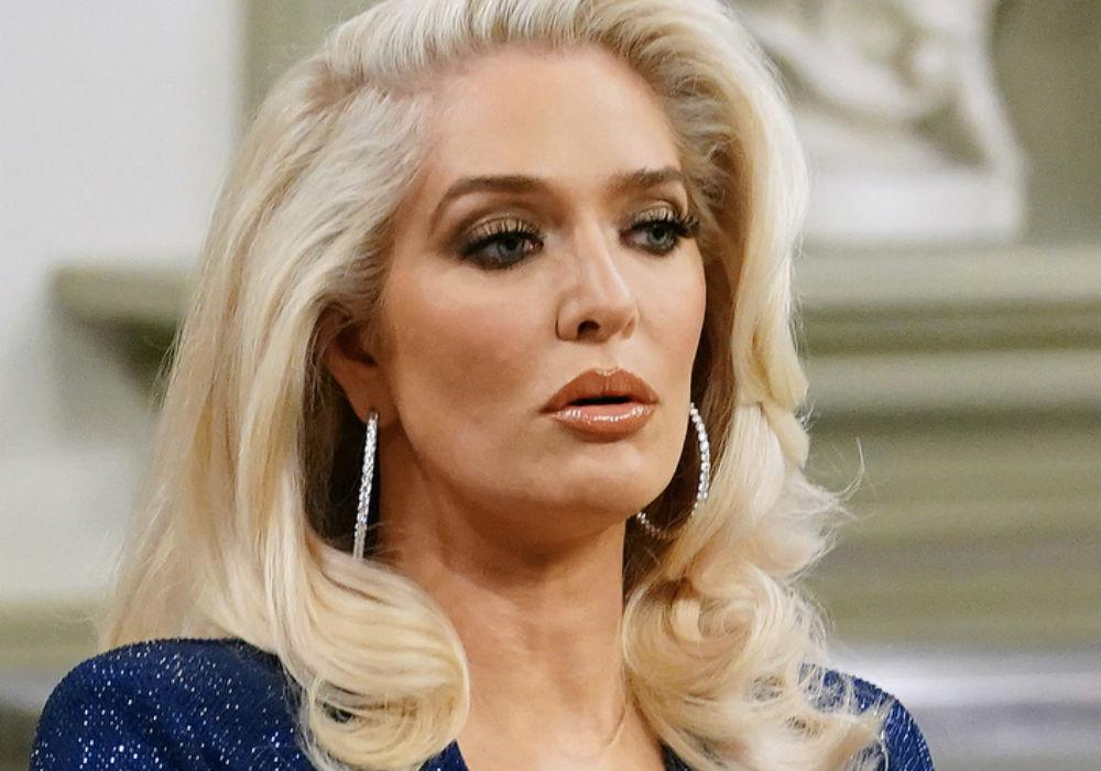 Erika Jayne Will Not Be Demoted For Season 10 Of The Real Housewives Of Beverly Hills