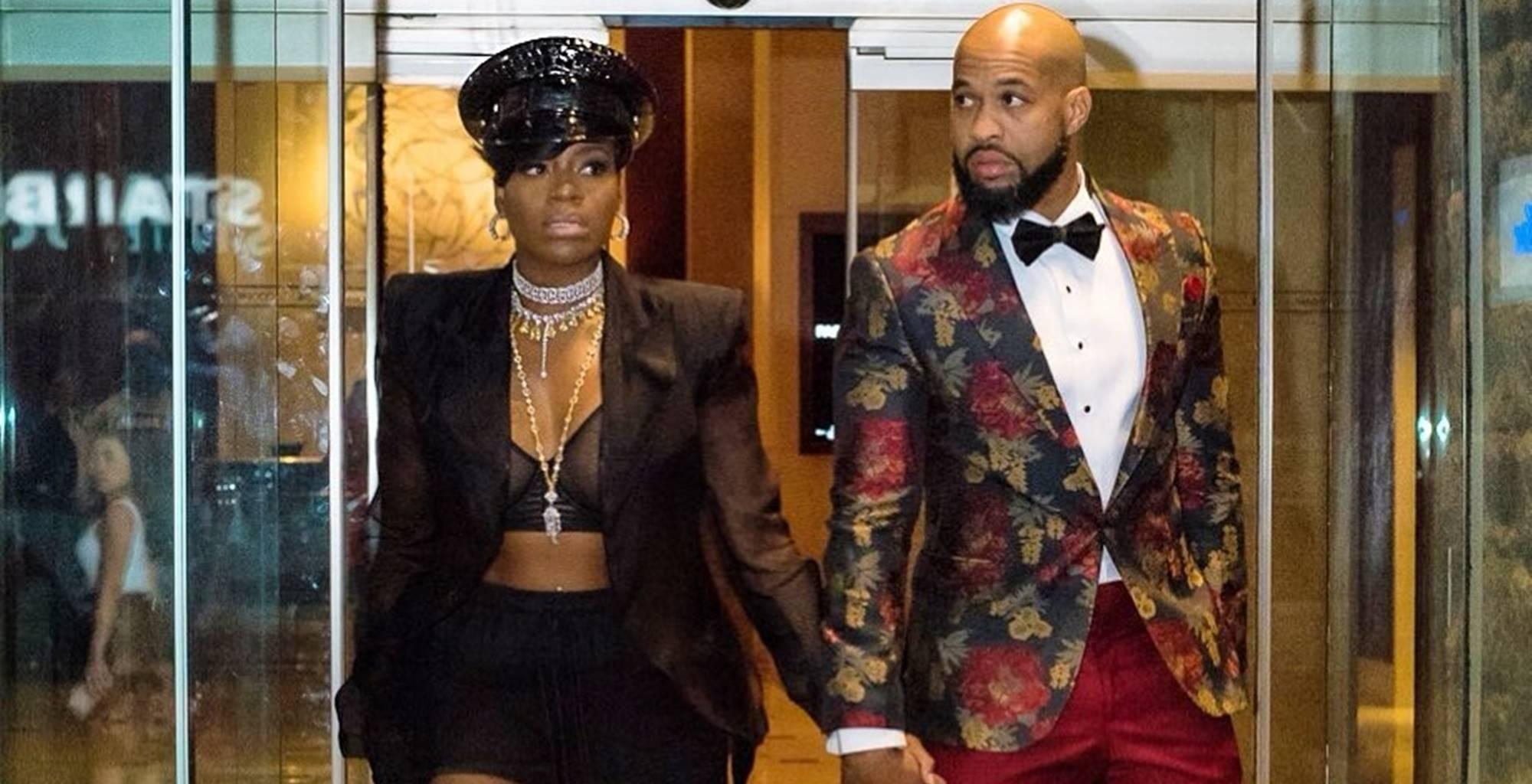 Fantasia Barrino And Her Husband, Kendall Taylor, Release New Video Explaining Why They Advise Single Women And Mothers To Be More Submissive To Men
