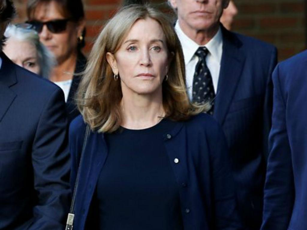 Felicity Huffman Prison Stint Details Revealed - What Will Life Behind Bars Be Like For Actress?