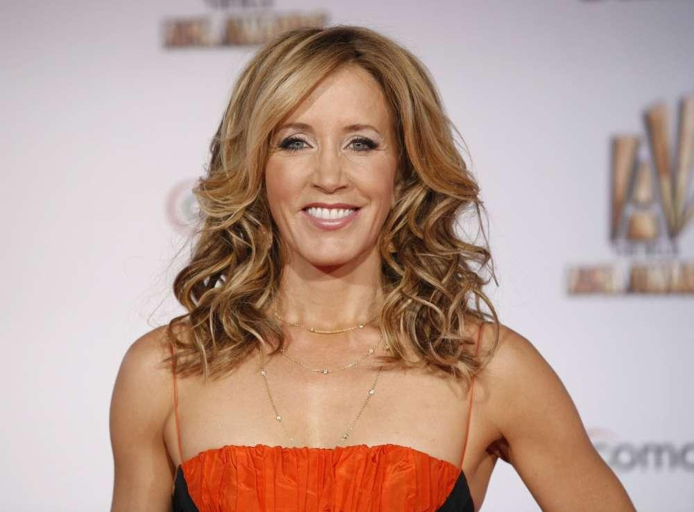 Felicity Huffman Is 'Relieved' After Receiving Only A 2-Week Prison Sentence