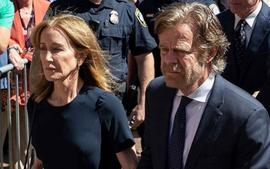 Felicity Huffman Sentenced To 14 Days In Prison For Her Role In College Admissions Cheating Scandal