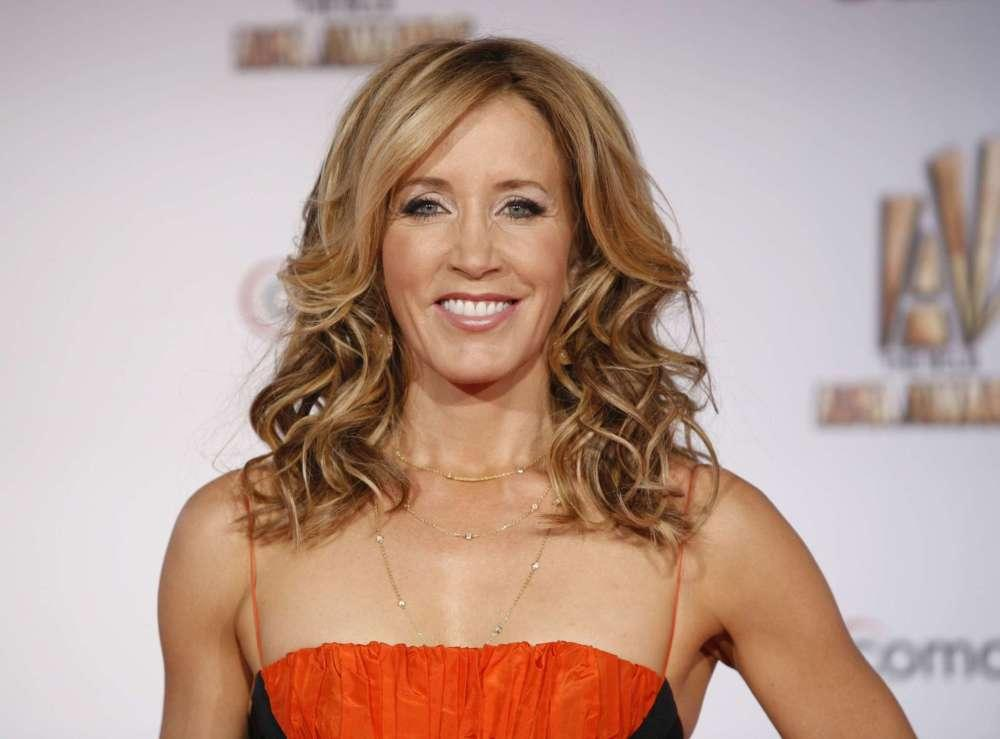 Daughter Of Felicity Huffman Will Be Able To Re-Take SAT Test Following College Admissions Scandal