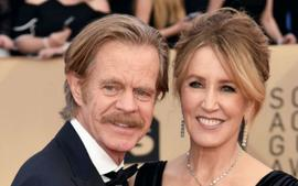 William H. Macy Details Daughters Relationship With Felicity Huffman Amid College Admissions Scandal