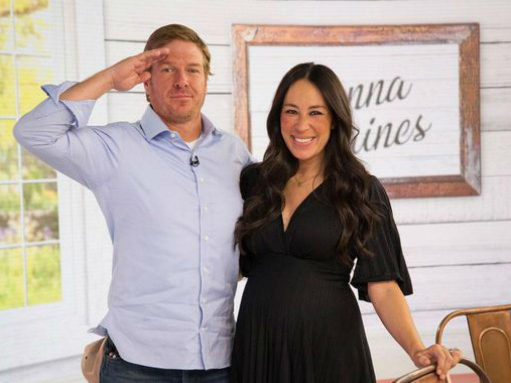 Chip And Joanna Gaines Get Candid About The Tough Times They Endured Before Fixer Upper